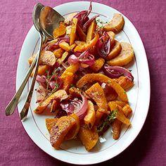 12 Make-Ahead Thanksgiving Recipes