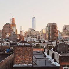 NYC / photo by Daniel Kelleghan