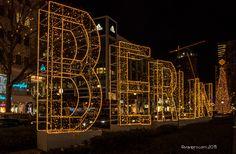 vorweihnachtliches Berlin
