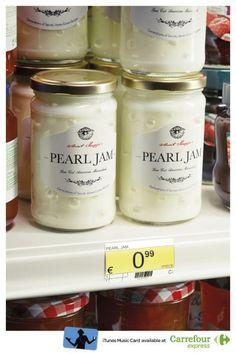 Pearl Jam :-)