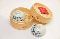 2012老凤祥旅游纪念品设计大赛 优秀奖:上海味道