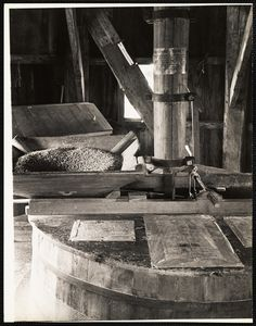Old Windmills, Commonwealth, Grinding, Nantucket, Firewood, 1930s, Survival, Old Things