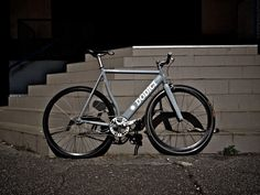 BICYCLES ETC. #fixie #fixed #bicycle
