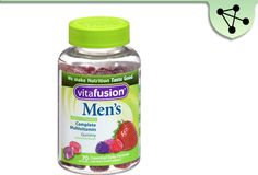 Vitafusion Men's is the supplement made for man to frame a better body type by getting the healthy outcome so that the level of energy and immunity power