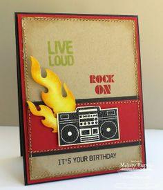 Rock On by mrupple @2peasinabucket