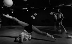 FiveLines Skin - A Choreographic Response, Ezekiel Oliveira