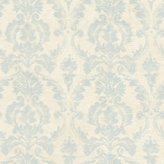 "Found it at Wayfair - Outdoors Bristol Torch 33' x 20.5"" Damask 3D Embossed Wallpaper"