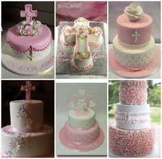 Las tortas más lindas para comunión   Todo Primera Comunión