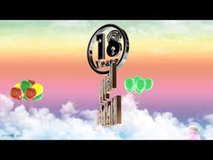 """18 anni Buon Compleanno a te""""Happy Birthday to you""""18 anni tappa importantissima per te Auguri"""" - YouTube"""