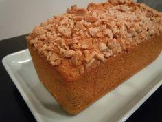 卵・乳製品不使用の里芋米粉パウンドケーキ Taro rice flour pound cake, gluten free, eggs free, dairy free
