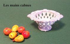 les mains calmes: L'art d'accomoder les restes.