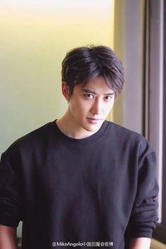 Foto Cute Asian Guys, Asian Boys, Asian Men, Asian Actors, Korean Actors, Hot Actors, Actors & Actresses, Mike D Angelo, Dramas