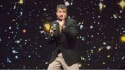 """Sagan's 'Cosmos' Coming Back - """"Cosmos: A Spacetime Odyssey"""" is a 13-part series that takes viewers on a tour of the universe. The first episode airs Sunday on FOX & on the National Geographic Channel."""