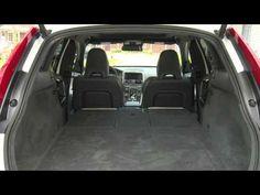 volvo suv 2014 x60 cargo interior - Google Search