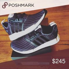 Adidas Women Shoes - Adidas NMD Bedwin The Heartbreakers Brand new, never worn! Adidas Shoes Sneakers - We reveal the news in sneakers for spring summer 2017 Adidas Nmd, Sneakers Adidas, Shoes Sneakers, Yeezy Shoes, Adidas Outfit, Shoes Uk, Converse Shoes, Shoes Heels, Sneakers Fashion