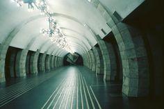Le métro  Kiev 2011 35mm Olympus 100 ASA N7  #film #filmisnotdead #filmphotography #analog #ishootfilm #analogue #filmcamera #believeinfilm  #filmfeed #analogphotography #filmcommunity #photography #35mmfilm #shootfilm #buyfilmnotmegapixels  #travel #nofilter #staybrokeshootfilm #analoguevibes #kiev #archi #architecture #building #buildings #architecturephotography #architecturelovers #urbanisme #urban #urbanism #kievgram