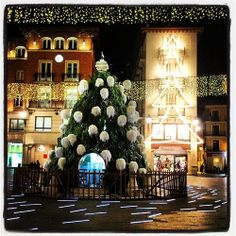 Torico navideño, Teruel