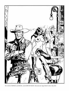 Jordi Bernet, Horror Comics, Pulp Art, Fantasy Artwork, Beautiful Models, Storyboard, Comic Art, Art Drawings, Animation