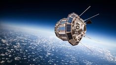 Find Space Satellite Orbiting Earth Elements This stock images in HD and millions of other royalty-free stock photos, illustrations and vectors in the Shutterstock collection. Ghana, Satellite Orbits, Satellite Dish, Aleppo, Flat Earth, Air France, Deep Space, Messages, Lost