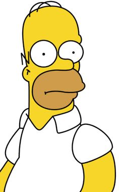 Homer Simpson gene limits memory and learning ability ? Image Simpson, Bart Simpson, Stupid People, Funny People, Funny Things, Comic Book Characters, Comic Books, Disney Characters, James L Brooks