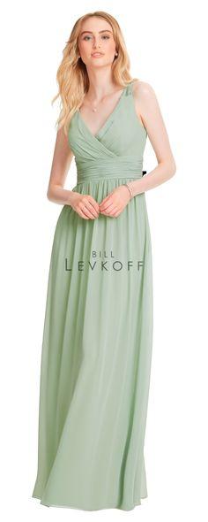fba6c813c56 Bill Levkoff Style 1553. Bill Levkoff Bridesmaid DressesBill ...