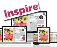 Digital Catalog Templates to Inspire You Catalog, Templates, Digital, News, Inspiration, Design, Models, Biblical Inspiration, Brochures