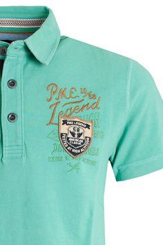 Polo Rugby Shirt, Mens Polo T Shirts, Polo Shirt White, Collar Shirts, Polo Shirt Design, Polo Design, Collar Designs, Shirt Designs, Moda Junior