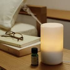 muji.com - diffuser for essential oils