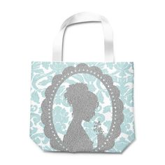 Emma | Book Tote | Litographs-a website of t-shirts, bags, and other things using the text of favorite books
