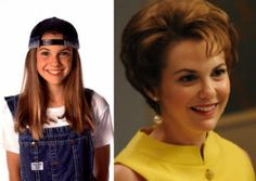 "Larisa Oleynik - Alexandra ""Alex"" Mack on The Secret World of Alex Mack"
