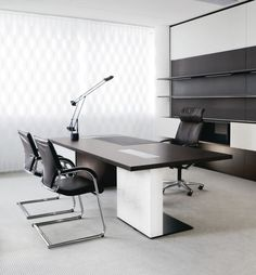 Home office planeta executive furniture office office for Office design 5d