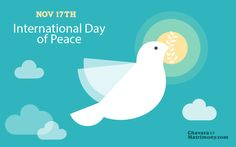 #internationalDayOfPeace #Peace