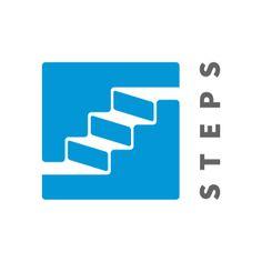 STEPS logo concept - James Kontargyris