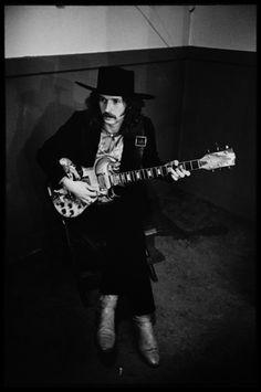 Eric Clapton, Sausalito, 1967. By Jim Marshall