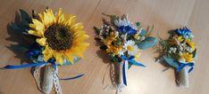 Korsáže pro ženicha, svědka a družbu Hanukkah, Wreaths, Decor, Decoration, Door Wreaths, Deco Mesh Wreaths, Decorating, Floral Arrangements, Garlands