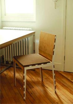 dovetail chair