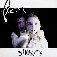 """A.C.T's 2006 release """"Silence"""""""
