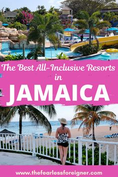 Best Resorts In Jamaica, All Inclusive Family Resorts, Couples Resorts, Jamaica Travel, Couples Jamaica, Travel Inspiration, Travel Ideas, Travel Tips, Caribbean Vacations