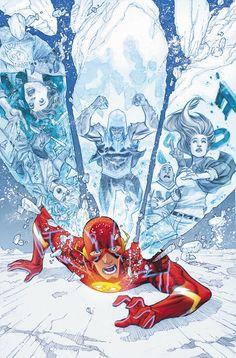 The Flash #7 (8/10)