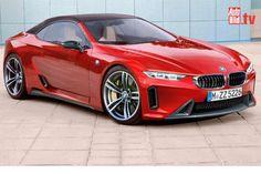 Insider BMW Z5 2017:<br /> Der Z4-Nachfolger wird japanisch. Bei der Kooperation mit Toyota sind für beide Marken zwei Varianten geplant: Roadster und Coupé. Im Gegensatz zum Z4 kehrt BMW zum klassischen Stoffverdeck zurück und bietet in der Coupévariante deutlich mehr Platz. Der BMW-Renner Z5 steht ab 2017 in den Startlöchern.