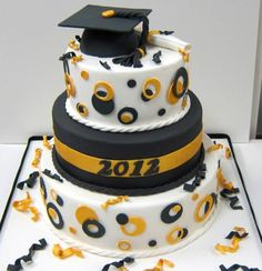 Congrats to all high school and college graduates <3  #2012 #college #graduate #graduates
