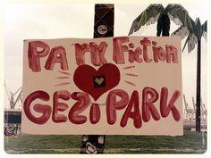 St. Pauli: Park Fiction {> Gezi Park - St. Pauli NU*de - Repinned // www.kiezkicker-hamburg.de
