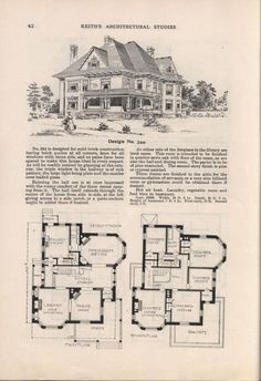Small house plans 1940s home design and style for 1940s house plans