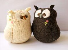 Owl Wedding Cake Topper - Brides Of Adelaide Magazine