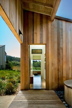 Whoa! These Cliffside Homes Have COMPLETELY Redefined Rustic
