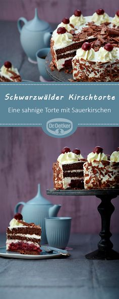 ruckzuck schwarzw lder kirschtorte vom blech recipe frisuren pinterest kuchen food and cake. Black Bedroom Furniture Sets. Home Design Ideas
