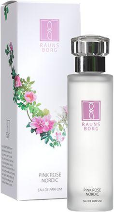 Raunsborg Nordic - Til Kvinder | KamilleShop En elegant og feminin duft af vilde roser med et strejf af friskhed og ynde. Lad noterne fra de vilde roser forføre dig med en skøn og behagelig duft.