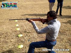 Air Rifle Shooting T...