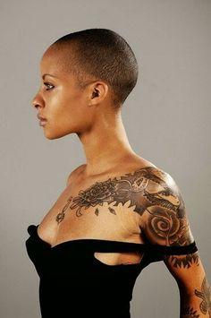 Best The Body Images On Pinterest Black Girls Black