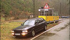 Mit dem Youngtimer durch die Republik - Roadtrip mit dem Audi 80 Avant quattroCoupe-s.de – Das Classic Car & Blog Magazin